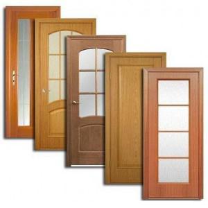 Двери, дверные блоки Песков