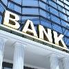 Банки в Песках