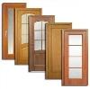 Двери, дверные блоки в Песках