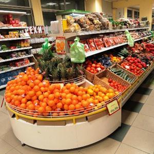 Супермаркеты Песков