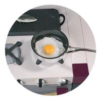Ресторан Хопер - иконка «кухня» в Песках