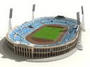 Рмау Пфсц - иконка «стадион» в Песках