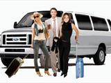 Путешествуйте с нами - иконка «трансфер» в Песках
